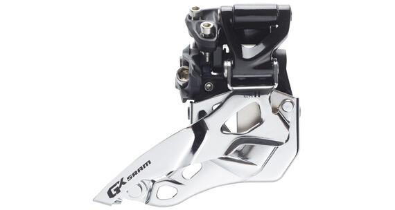 SRAM GX Umwerfer 2x11-fach Mid Direct Mount Top Pull